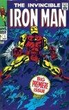 Essential Iron Man, ...