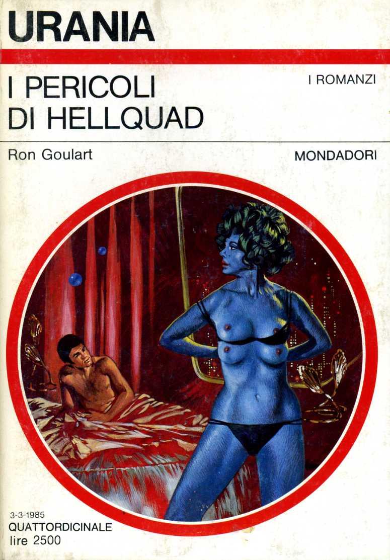 I pericoli di Hellqu...