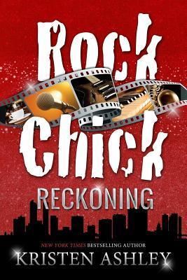 Rock Chick Reckoning