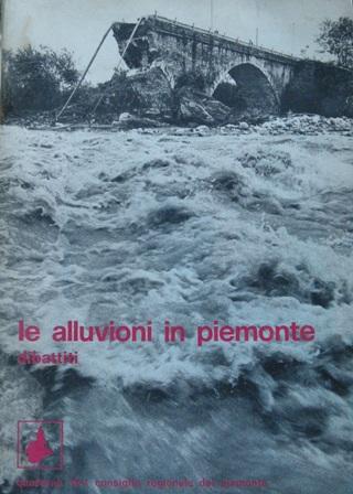 Le alluvioni in Piemonte: dibattiti