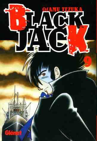 BLACK JACK N 9