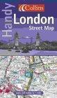 Handy London Street Map