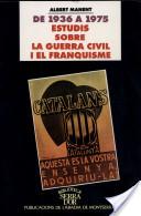 De 1936 a 1975