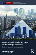 Governing financial ...