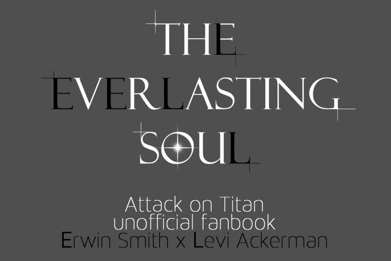 The Everlasting Soul