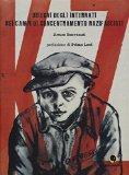 K.Z. Disegni degli internati nei campi di concentramento nazifascisti