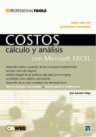 Costos - Calculo y A...