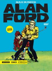Alan Ford Supercolor Edition n. 13