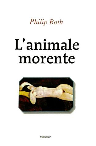 L'animale morente