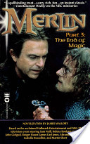 Merlin: The End of Magic -