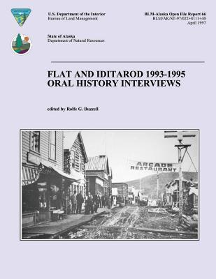 Flat and Iditarod 1993-1995