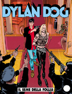 Dylan Dog n. 175