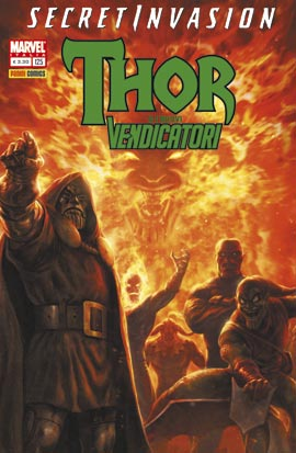 Thor n. 125