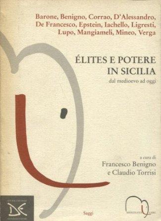 Élites e potere in Sicilia