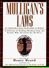 Mulligan's Laws: a Lifetime of Golfing Wisdom from the Genius Who Invented the Do-over