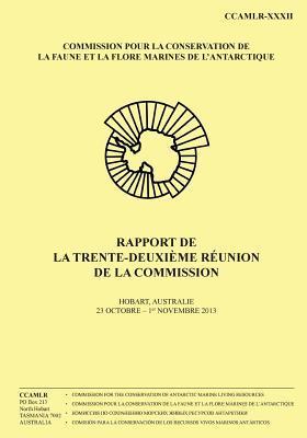 Rapport de la Trente-Deuxième Réunion de la Commission