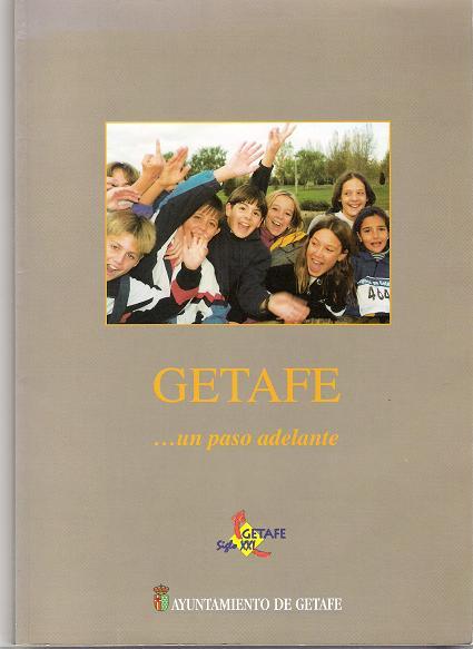 Getafe... un paso adelante