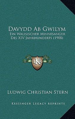 Davydd AB Gwilym