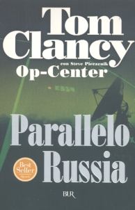 Op-Center Parallelo Russia