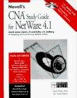 Novell's Cna Study Guide for Netware 4.1