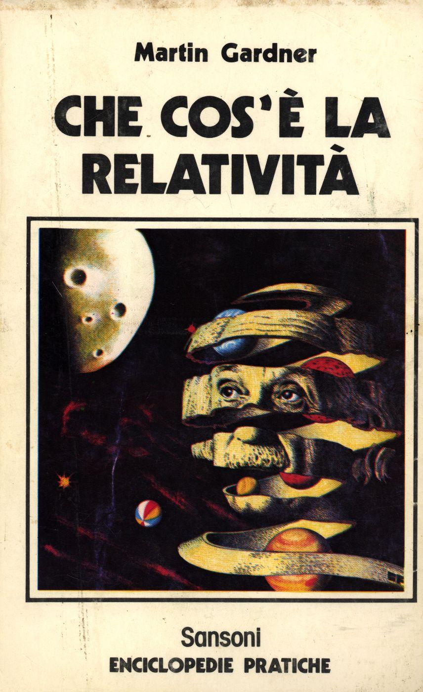 Che cos'è la relatività