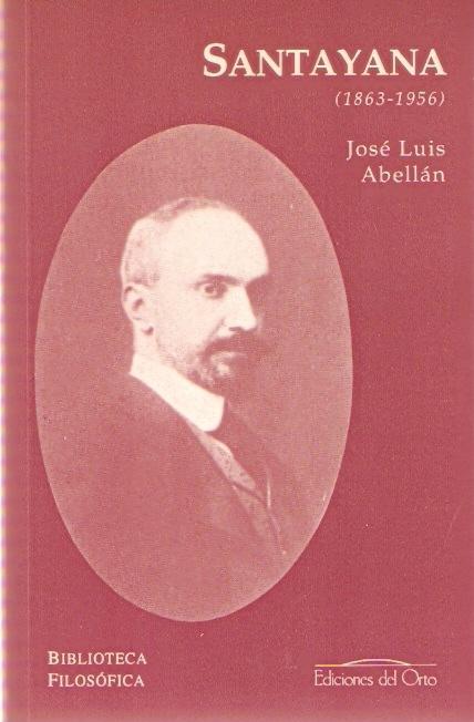 George Santayana (1863-1956)