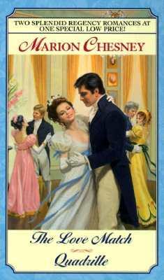 The Love Match, Quadrille