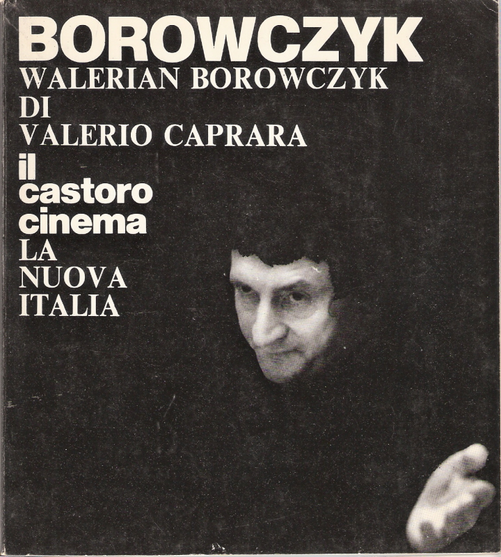 Borowczyk