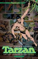 Tarzan Archives