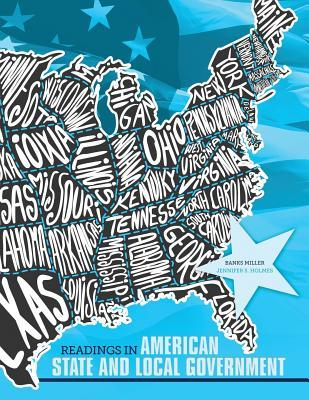 Readings in American State and Local Government