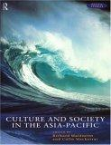 Culture and Society in the Asia-Pacific
