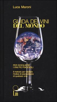 Guida dei vini del mondo 2001