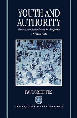 Youth and Authority