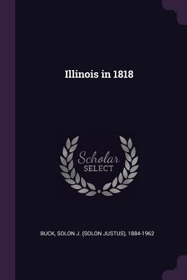 Illinois in 1818