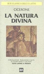 La natura divina