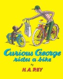 Curious George Rides...