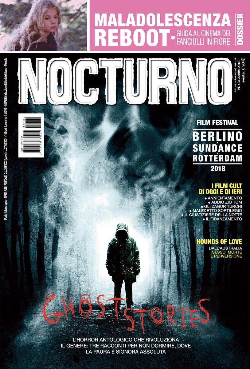 Nocturno cinema n. 184