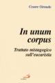 In unum corpus. Trat...