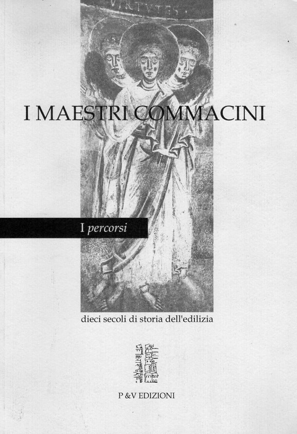 I Maestri Commacini