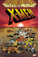 X-Men: Fall of the M...