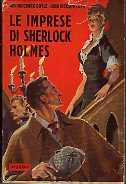 Le imprese di Sherlock Holmes