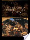 The Origins of Modern English Society