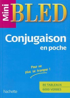 Conjugaison en poche