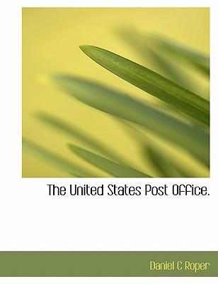 The United States Post Office