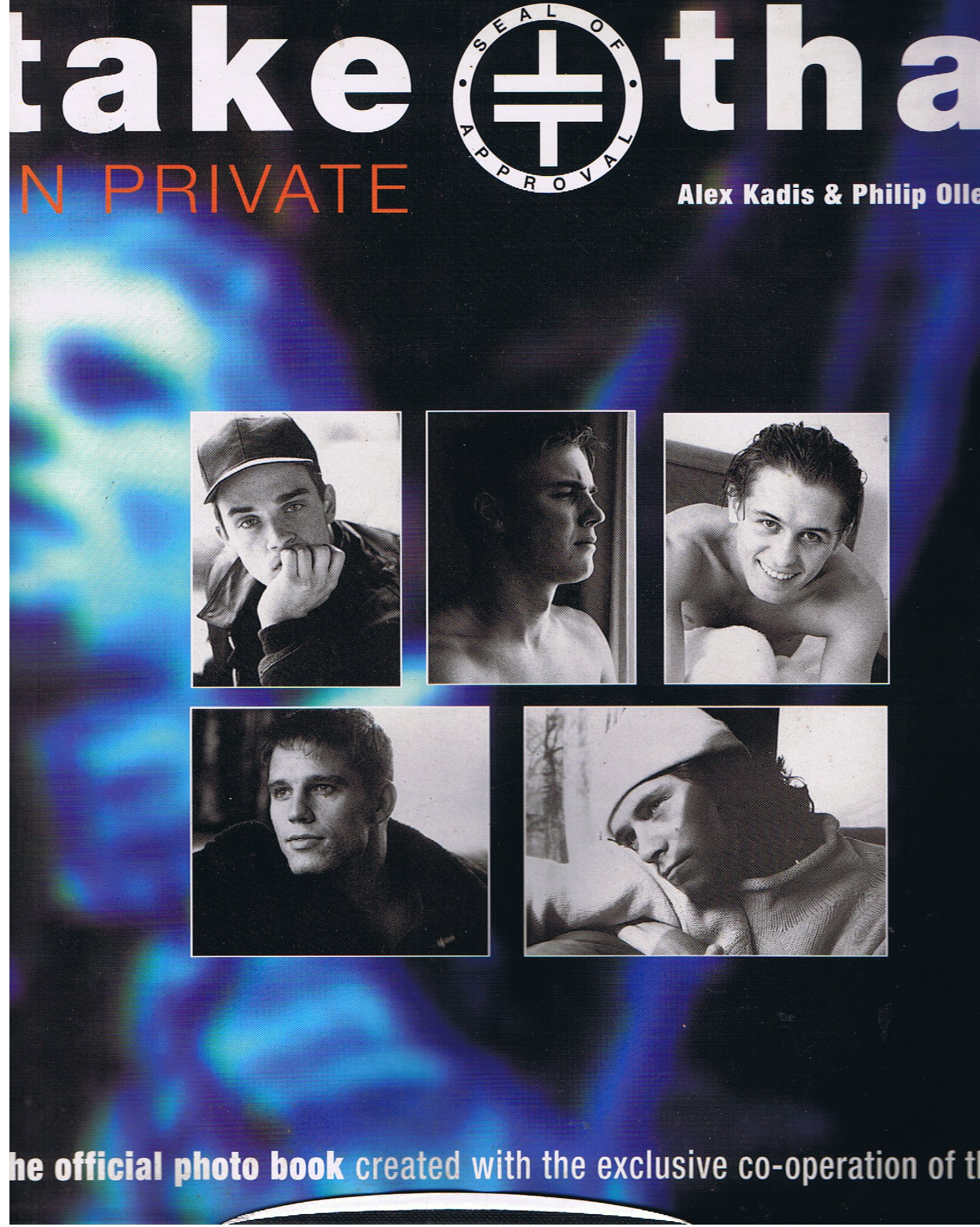 Take That in Private