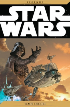 Star Wars Legends #6