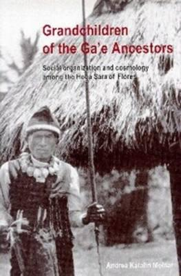 Grandchildren of the Ga'e Ancestors