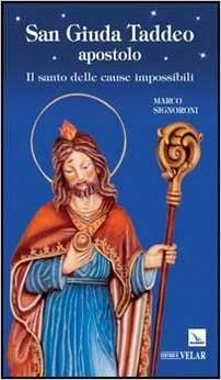 San Giuda Taddeo apostolo