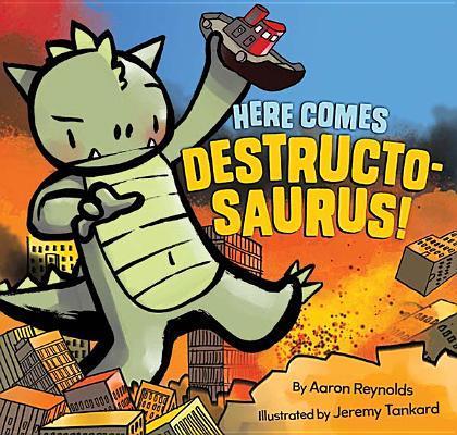 Here Comes Destructo...
