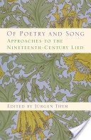 Of Poetry and Song
